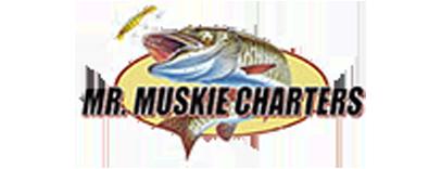 Mr. Muskie Charters